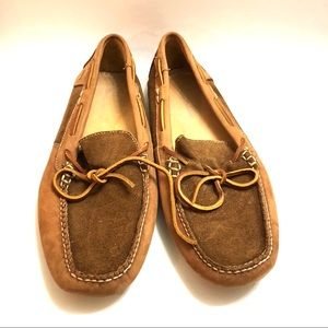 Men's Tommy Bahama flat Loafers Size 12D